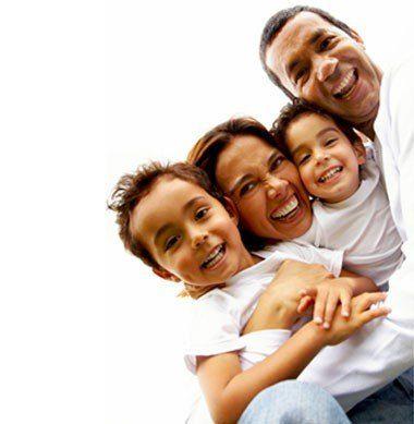 Family Dentistry Seattle, WA